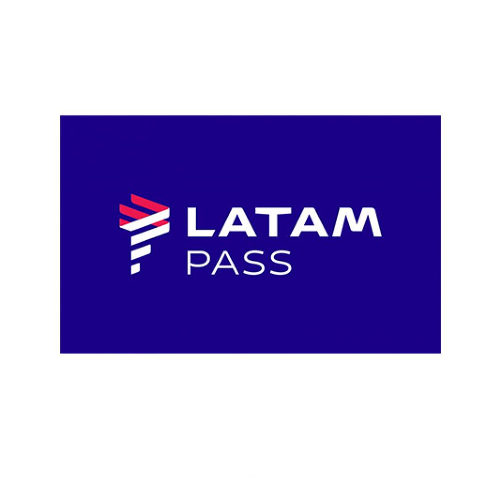 20,000 Millas Latam Pass